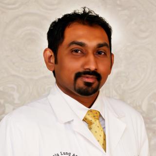 Dr. Seevaratnam