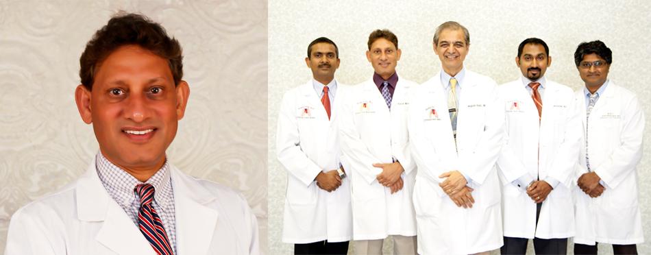 Dr Purus Mitra